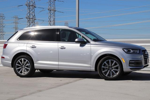 New 2019 Audi Q7 3.0T Premium SUV For Sale in Fremont, CA
