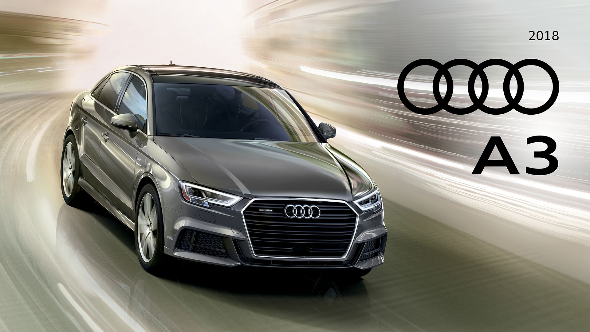"Audi A3 Wins ""Best Luxury Car for the Money"" By U.S. News & World Report"