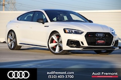 2019 Audi RS 5 2.9T Sportback For Sale in Fremont, CA