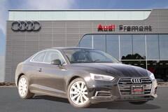 2018 Audi A5 Premium Coupe