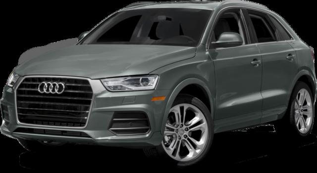 New Audi SUVs In Fremont Audi Q Q Q SQ - Audi suv models