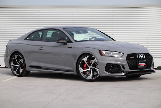New 2019 Audi RS 5 2.9T Coupe For Sale in Fremont, CA