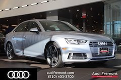 2018 Audi A4 2.0T Tech Premium Sedan For Sale in Fremont, CA