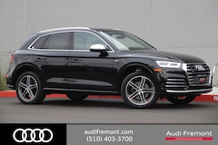 2018 Audi SQ5 3.0T Premium Plus SUV For Sale in Fremont, CA