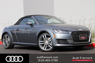 2018 Audi TT 2.0T Roadster For Sale in Fremont, CA
