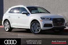 2019 Audi Q5 2.0T Premium Plus SUV For Sale in Fremont, CA