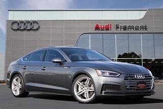 2018 Audi A5 Premium Plus Sportback For Sale in Fremont, CA