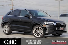 2018 Audi Q3 2.0T Premium Plus SUV For Sale in Fremont, CA