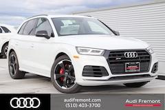 2019 Audi SQ5 3.0T Premium Plus SUV For Sale in Fremont, CA