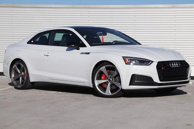 New 2019 Audi S5 3.0T Premium Plus Coupe For Sale in Fremont, CA