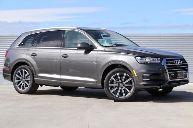 2019 Audi Q7 2.0T Premium Plus SUV For Sale in Fremont, CA