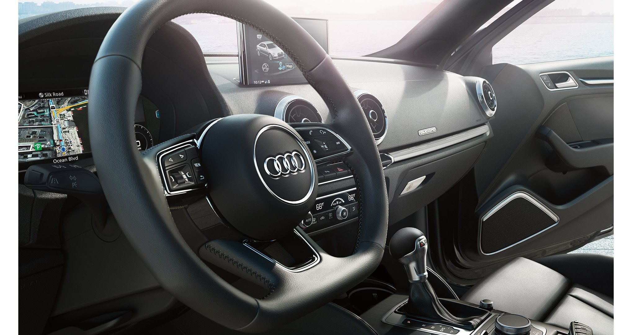 Audi A3 Wins Best Luxury Car For The Money By U S News World Report