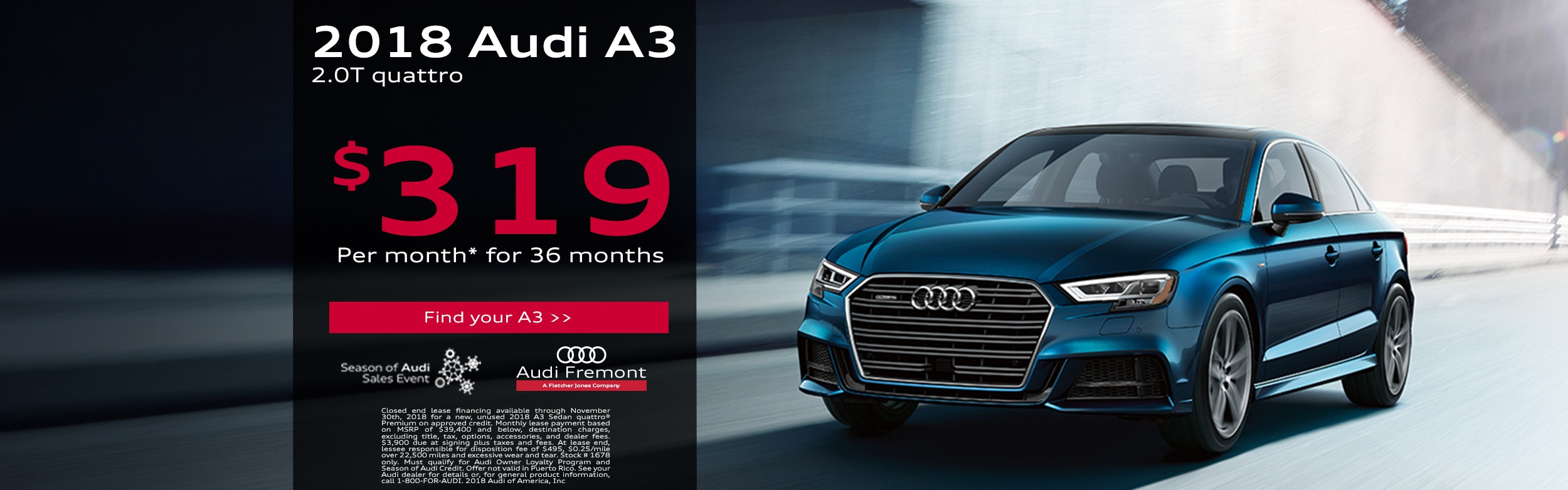 Audi Fremont New Audi & Used Car Dealer in Fremont CA