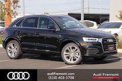 2018 Audi Q3 2.0T Premium Plus SUV For Sale in Fremont, CA