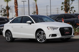 2018 Audi A3 2.0T Premium Sedan For Sale in Fremont, CA