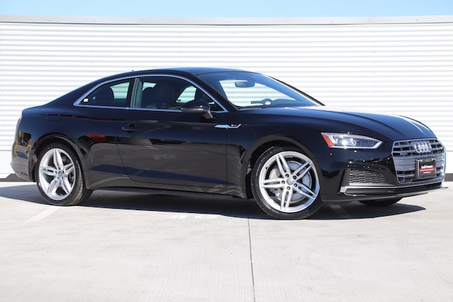 New 2019 Audi A5 2.0T Premium Coupe For Sale in Fremont, CA