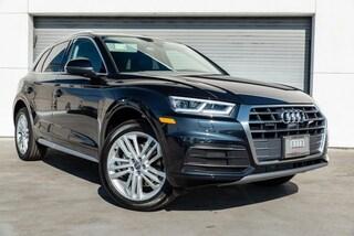 2018 Audi Q5 2.0T Prestige SUV
