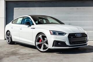 2019 Audi S5 Sportback 3.0T Prestige Sportback