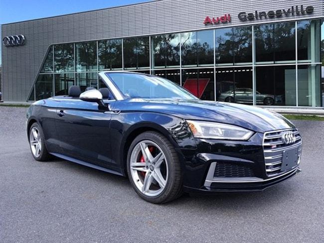 New Audi S For Sale Gainesville FL VINWAUYGFJN - S5 audi