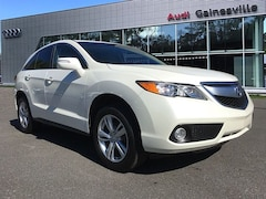 2015 Acura RDX Base w/Technology Package SUV