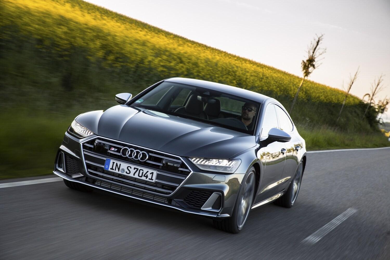 2020 Audi S7 Announced