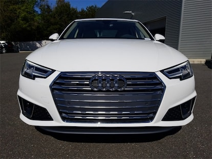 New 2019 Audi A4 For Sale Gainesville FL | VIN:WAUENAF47KN006369