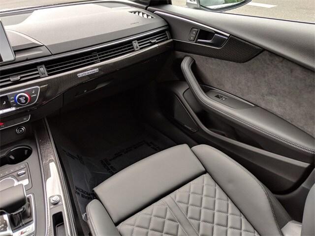 New 2019 Audi S5 For Sale Gainesville FL | VIN:WAUC4CF50KA016909
