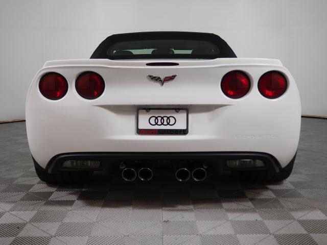 2013 Chevrolet Corvette For Sale