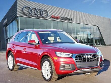 Audi Gilbert   New Audi Dealership in Gilbert, AZ