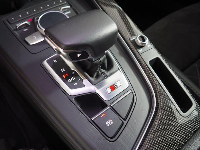 2018 Audi S4 For Sale
