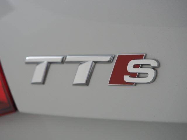 2018 Audi TTS For Sale