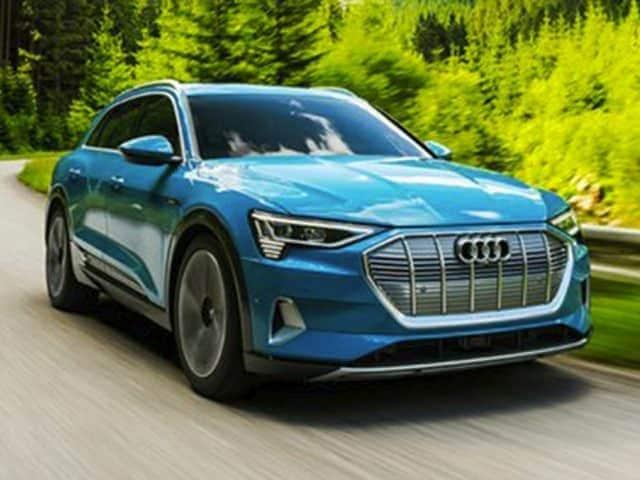Compare the Audi e-tron vs. Tesla Model X in Gilbert, AZ ...