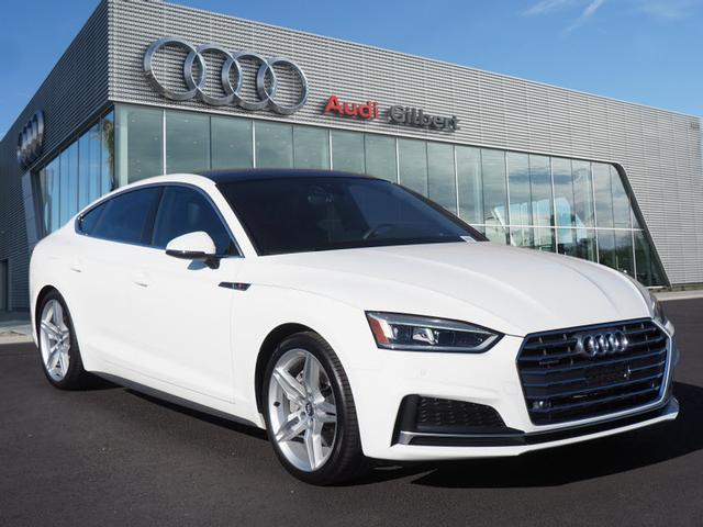 2018 Audi A5 Sportback For Sale