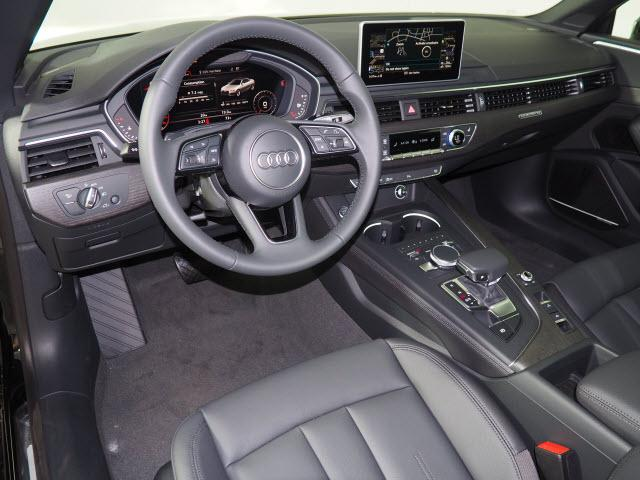 2019 Audi A5 Cabriolet For Sale
