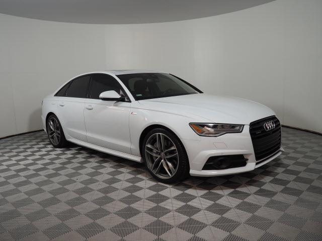 2016 Audi A6 For Sale