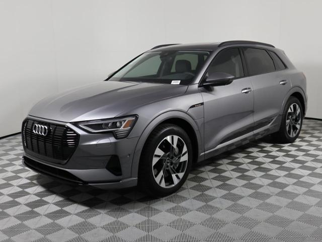 2021 Audi e-tron For Sale