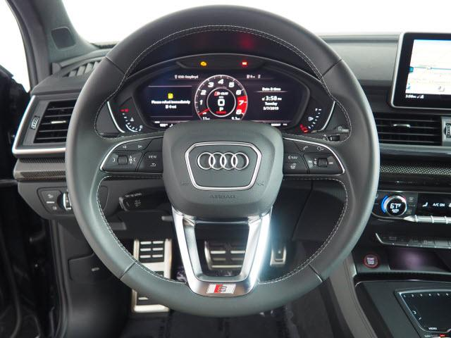 2019 Audi SQ5 For Sale