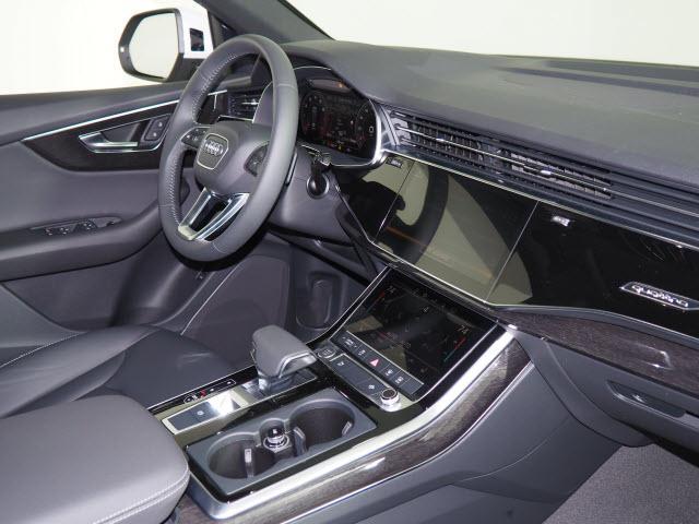 2019 Audi Q8 For Sale