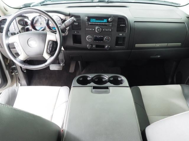 2012 Chevrolet Silverado 1500 For Sale