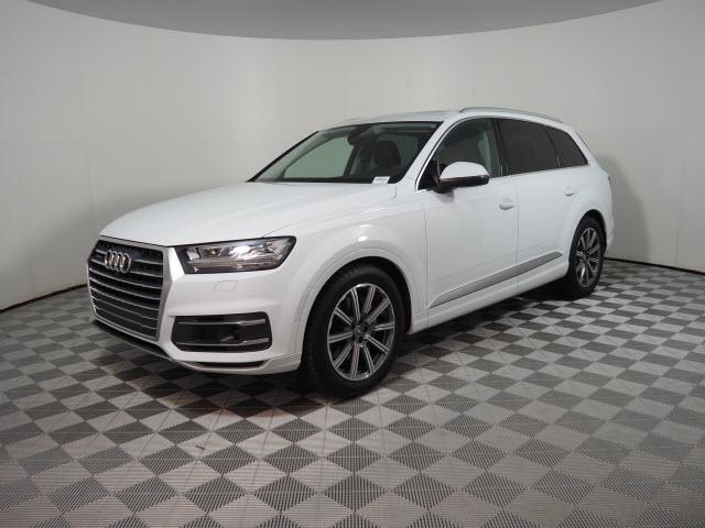 2018 Audi Q7 For Sale