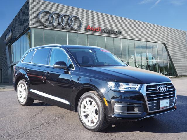 2018 Used Audi Q7 For Sale Surprise Az P0002