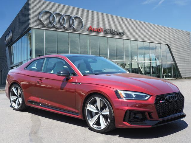 2018 Audi RS 5 For Sale
