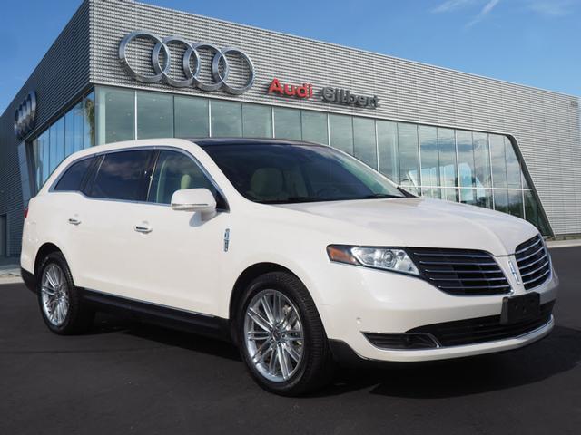 2017 Lincoln MKT For Sale