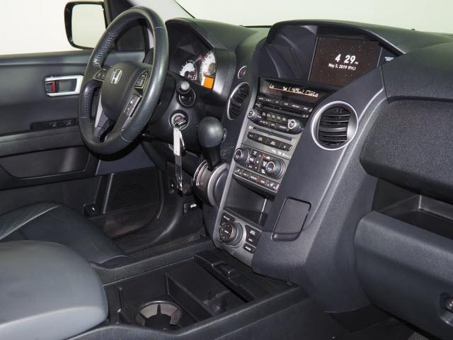 2015 Honda Pilot For Sale
