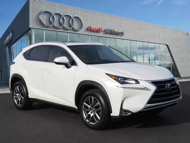2015 Lexus NX 200t For Sale