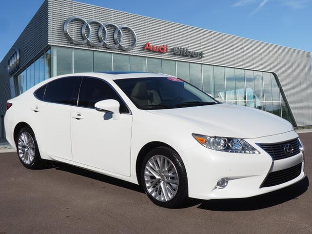 2013 Lexus ES 350 For Sale
