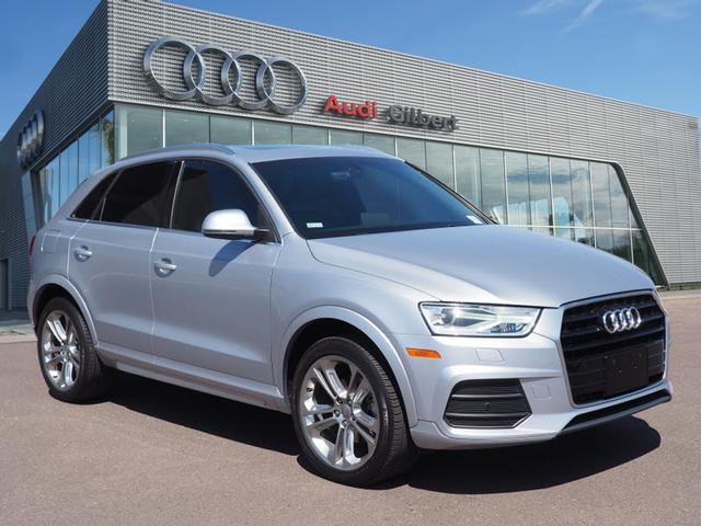 2016 Audi Q3 For Sale