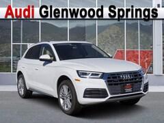 New 2019 Audi Q5 2.0T Premium Plus Sport Utility Vehicle Glenwood Springs
