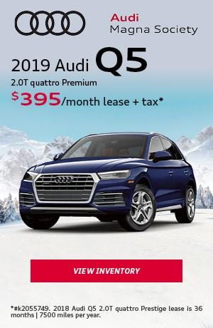 03-2019 Audi Q5