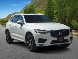 2019 Volvo XC60 R-Design T8 eAWD Plug-In Hybrid R-Design